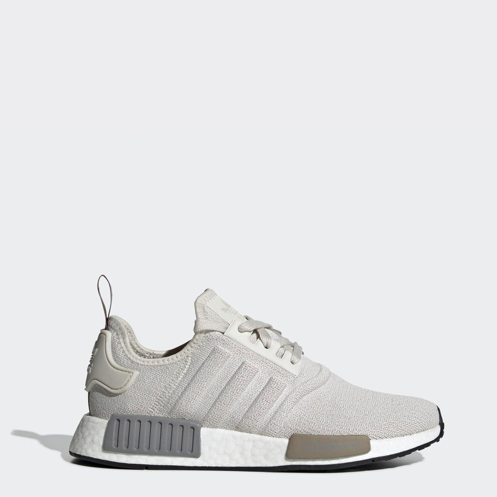 Women's adidas Originals NMD_R1 Raw White