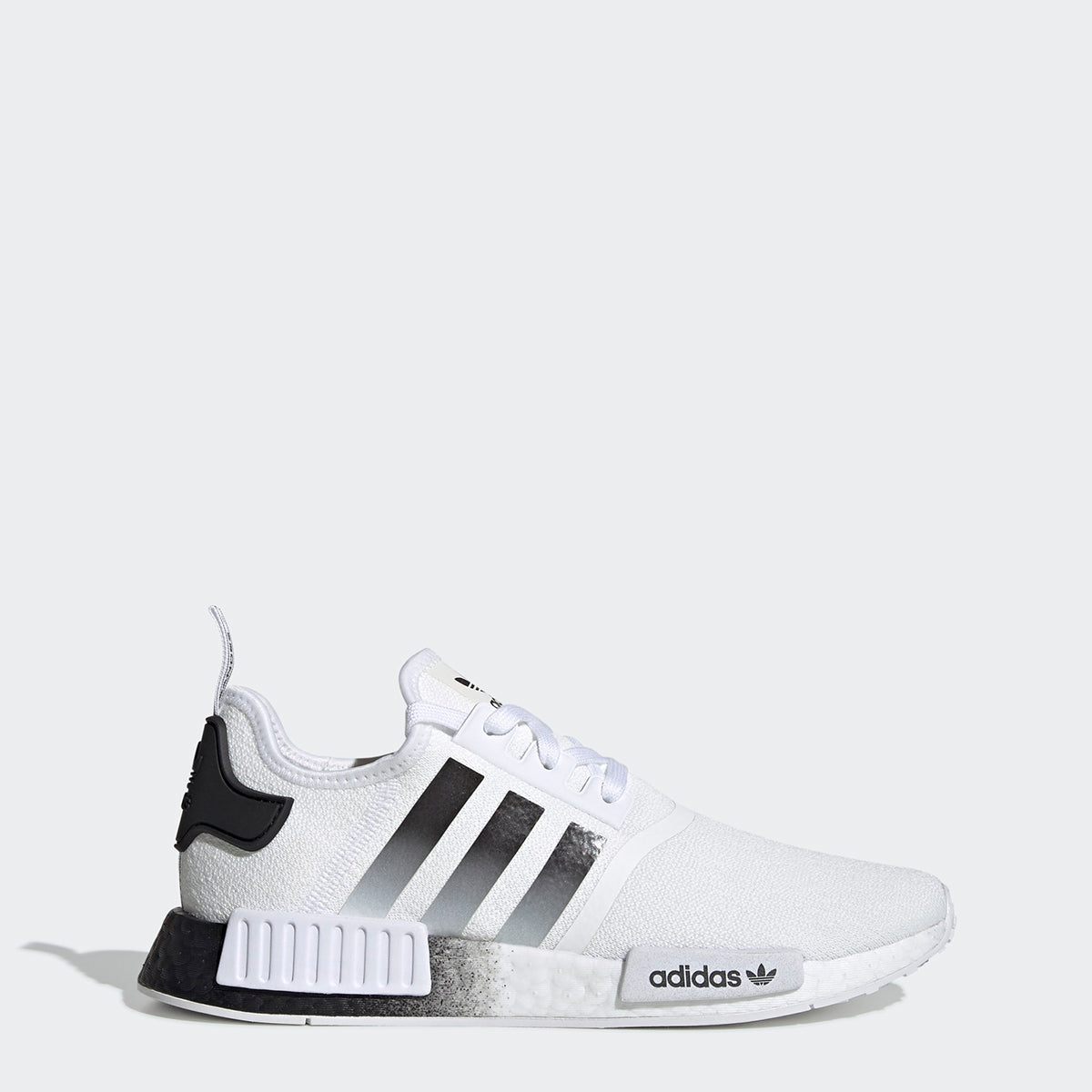 Adidas Nmd R1 Shoes White Ombre Eg7410 Chicago City Sports