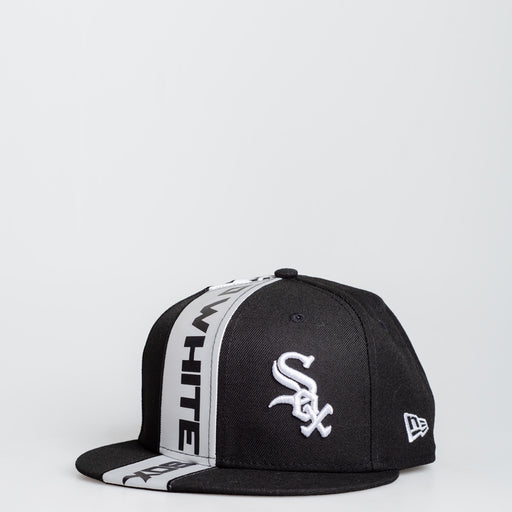 New Era Chicago White Sox 9FIFTY Cap Tape