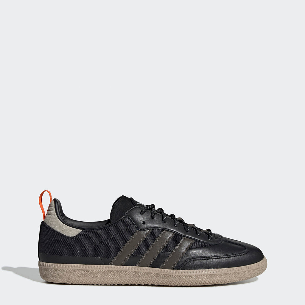 Men's adidas Originals Samba OG Shoes Black