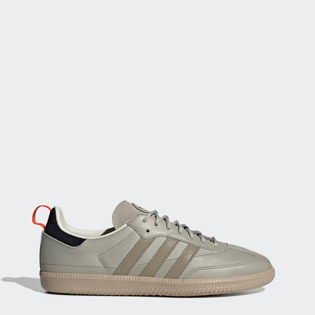 Men's adidas Originals Samba OG Shoes Sesame