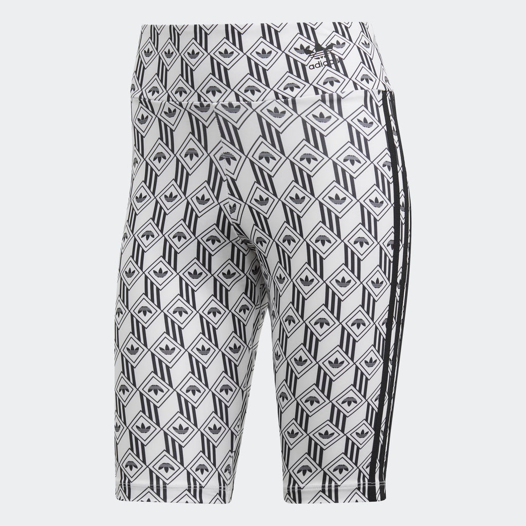 Women's adidas Originals Trefoil Bike Shorts