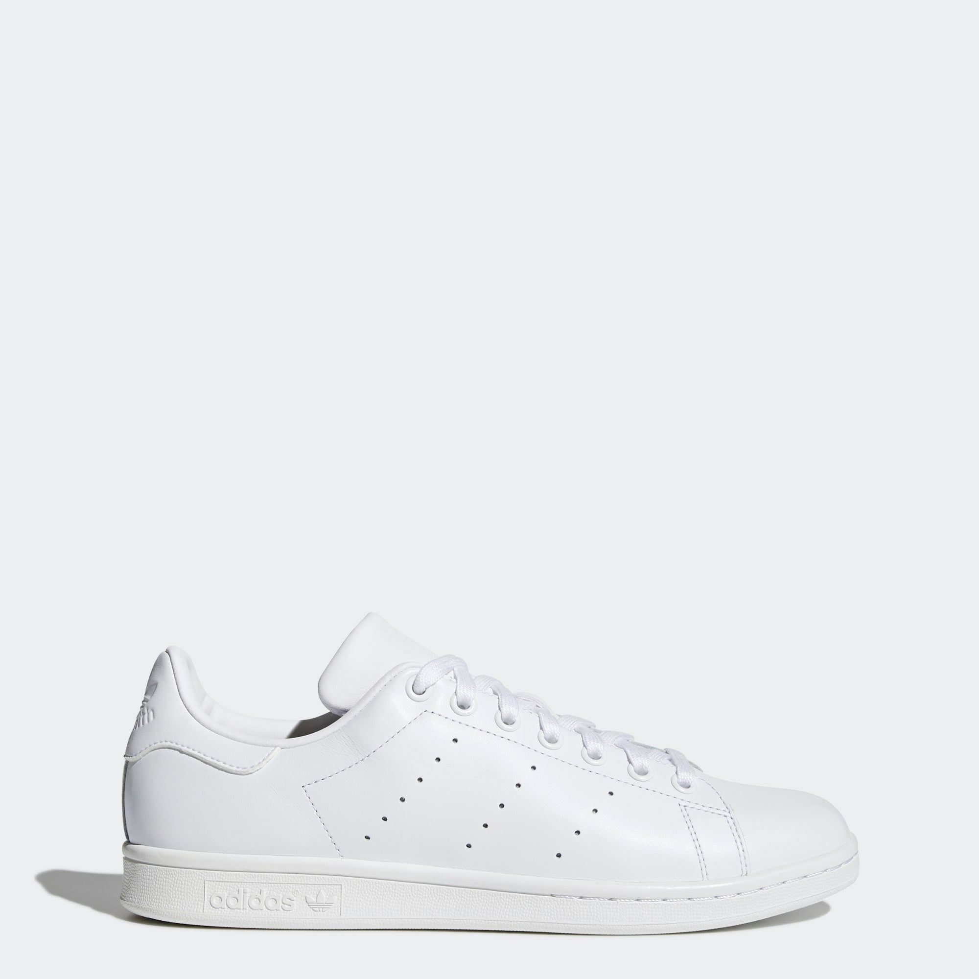 brand new 43898 5bc32 adidas Stan Smith Shoes Triple White S75104 | Chicago City ...