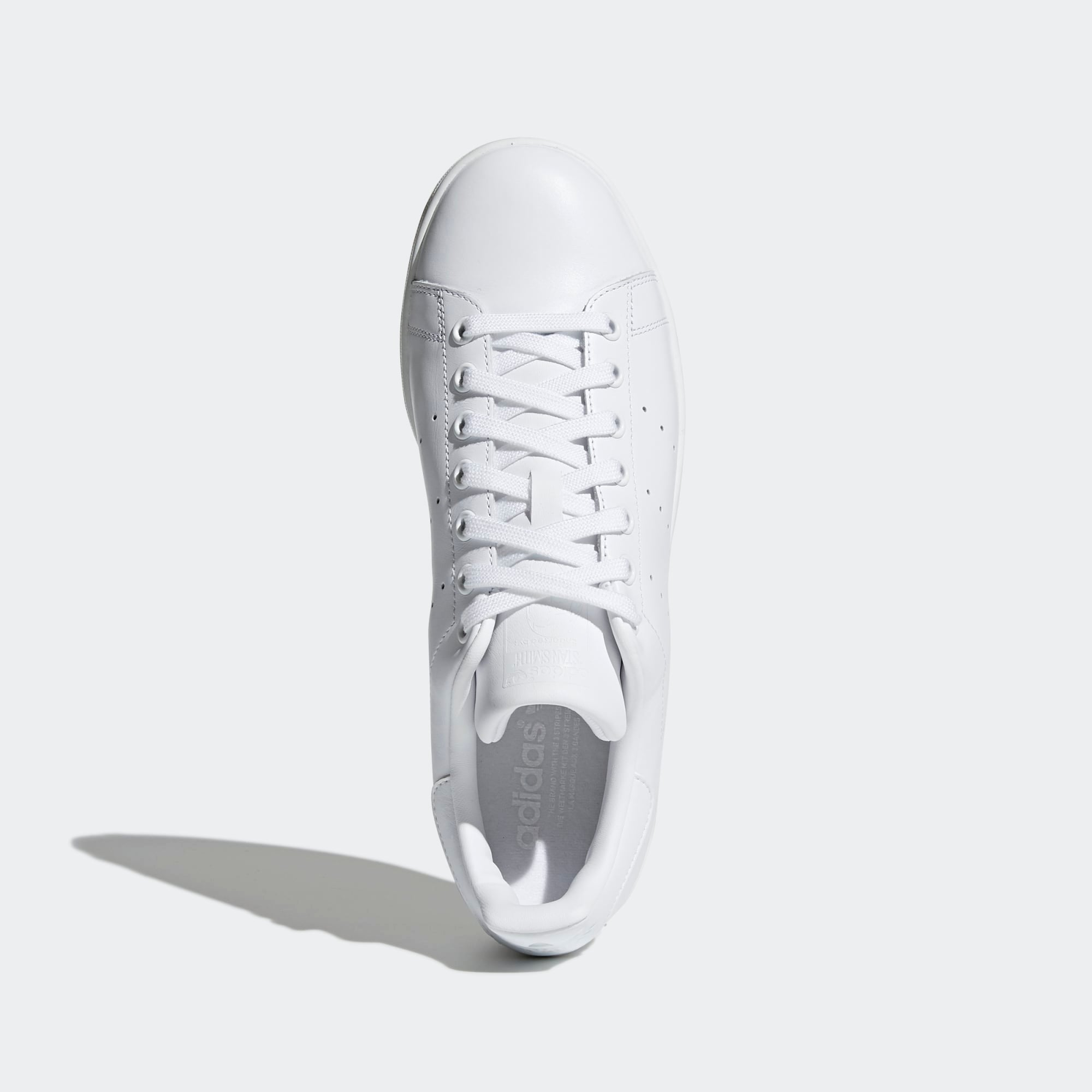 brand new c3919 0b5e8 adidas Stan Smith Shoes Triple White S75104 | Chicago City ...