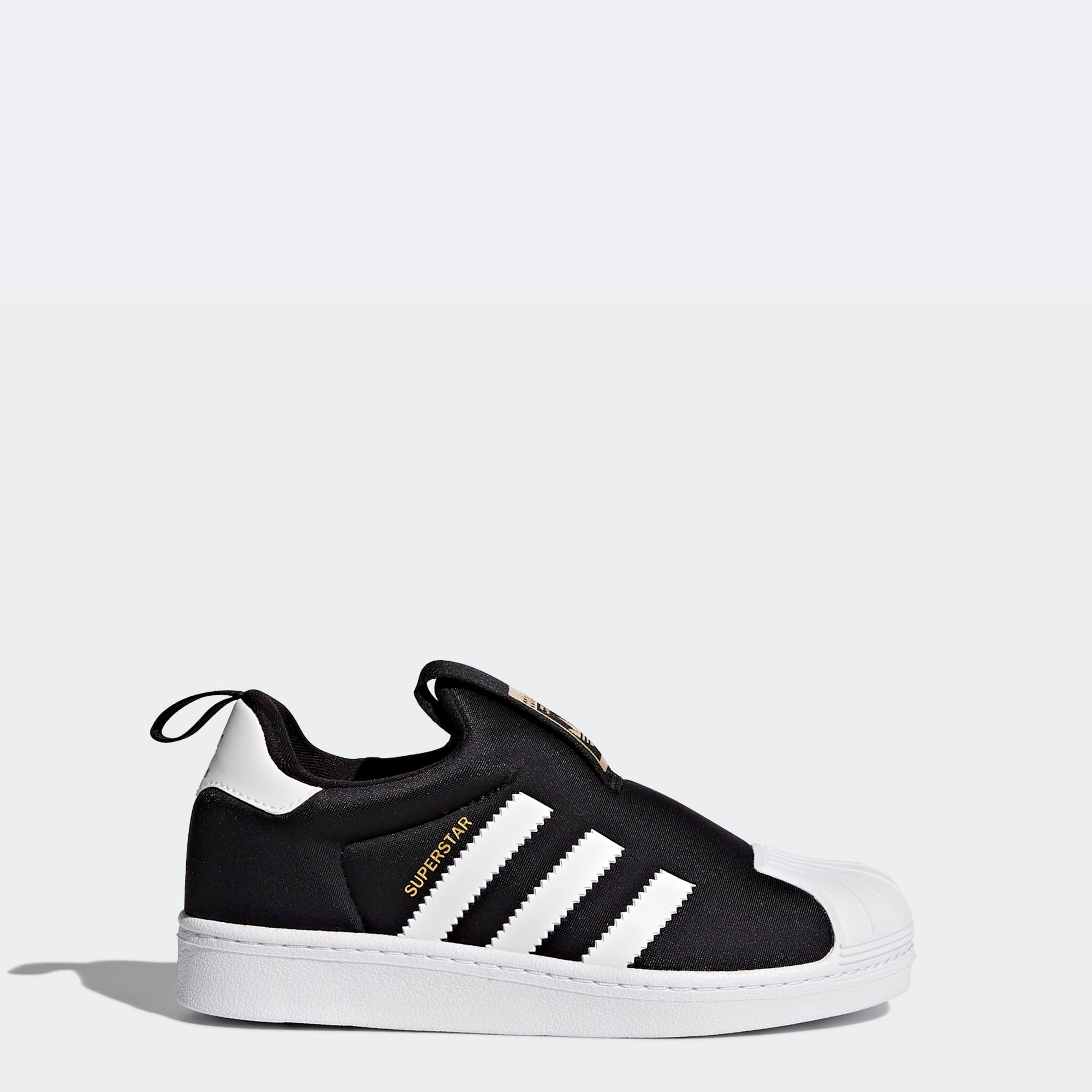 timeless design 3553c 1167d adidas Superstar 360 Sneakers Black S32130 | Chicago City Sports
