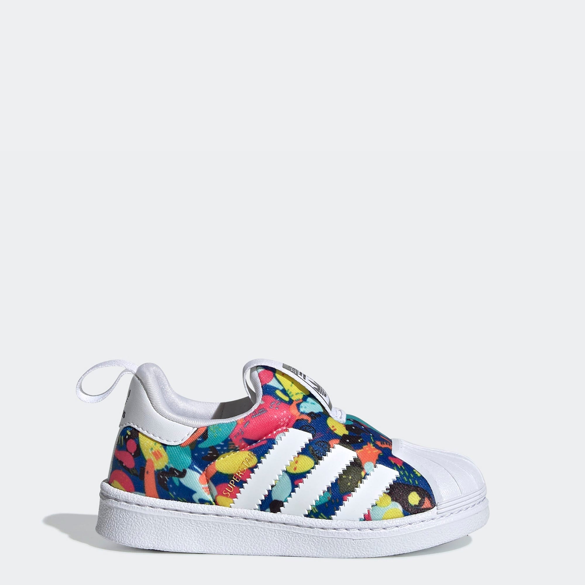 adidas Superstar 360 Slip On Shoes EE6275 | Chicago City Sports