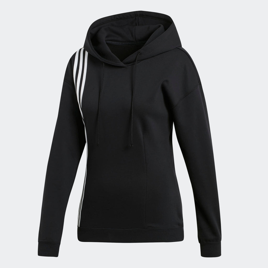 Women's adidas Originals TLRD Hoodie Black