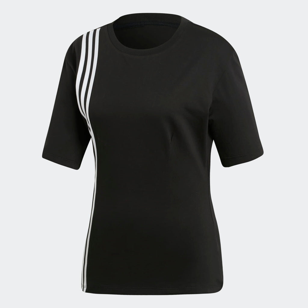 Women's adidas Originals TLRD Tee Black
