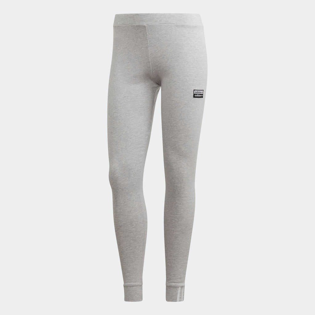 Women's adidas Originals Leggings Light Grey