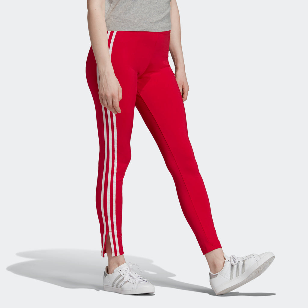 Women's adidas Originals Leggings Energy Pink