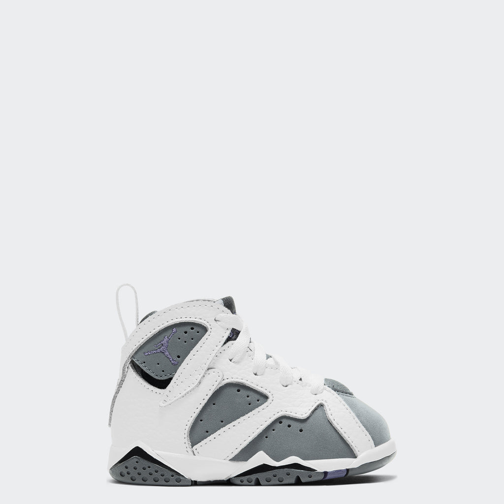 "Toddlers' Air Jordan 7 Retro TD ""Flint"" (Sizes 2C-10C) DJ2776-1000 
