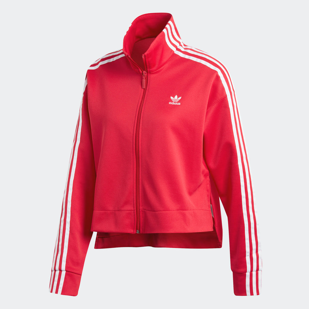 Women's adidas Originals Track Jacket Energy Pink