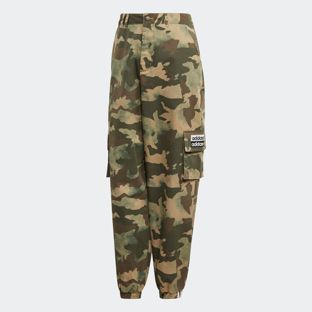 Women's adidas Originals Track Pants Hemp Cargo