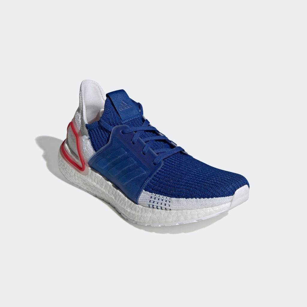 Men's adidas Running Ultraboost 19 Shoes Blue