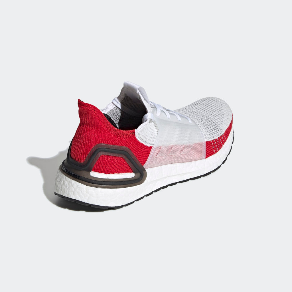 Men's adidas Running Ultraboost 19 Shoes Red
