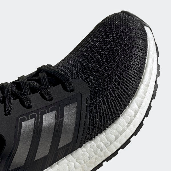 Kid's adidas Running Ultraboost 20 Shoes Black