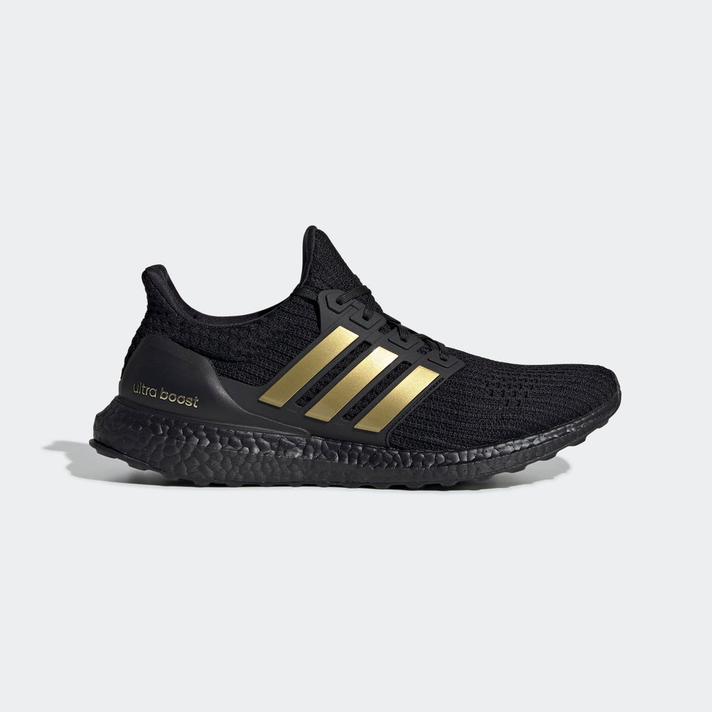 Men's adidas Running Ultraboost DNA Shoes Black