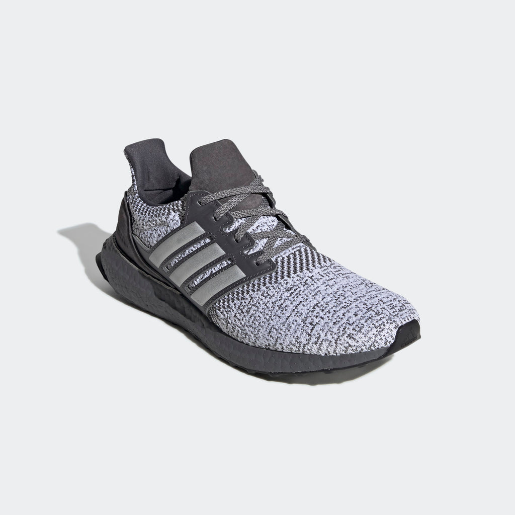 Men's adidas Running Ultraboost DNA Shoes Grey