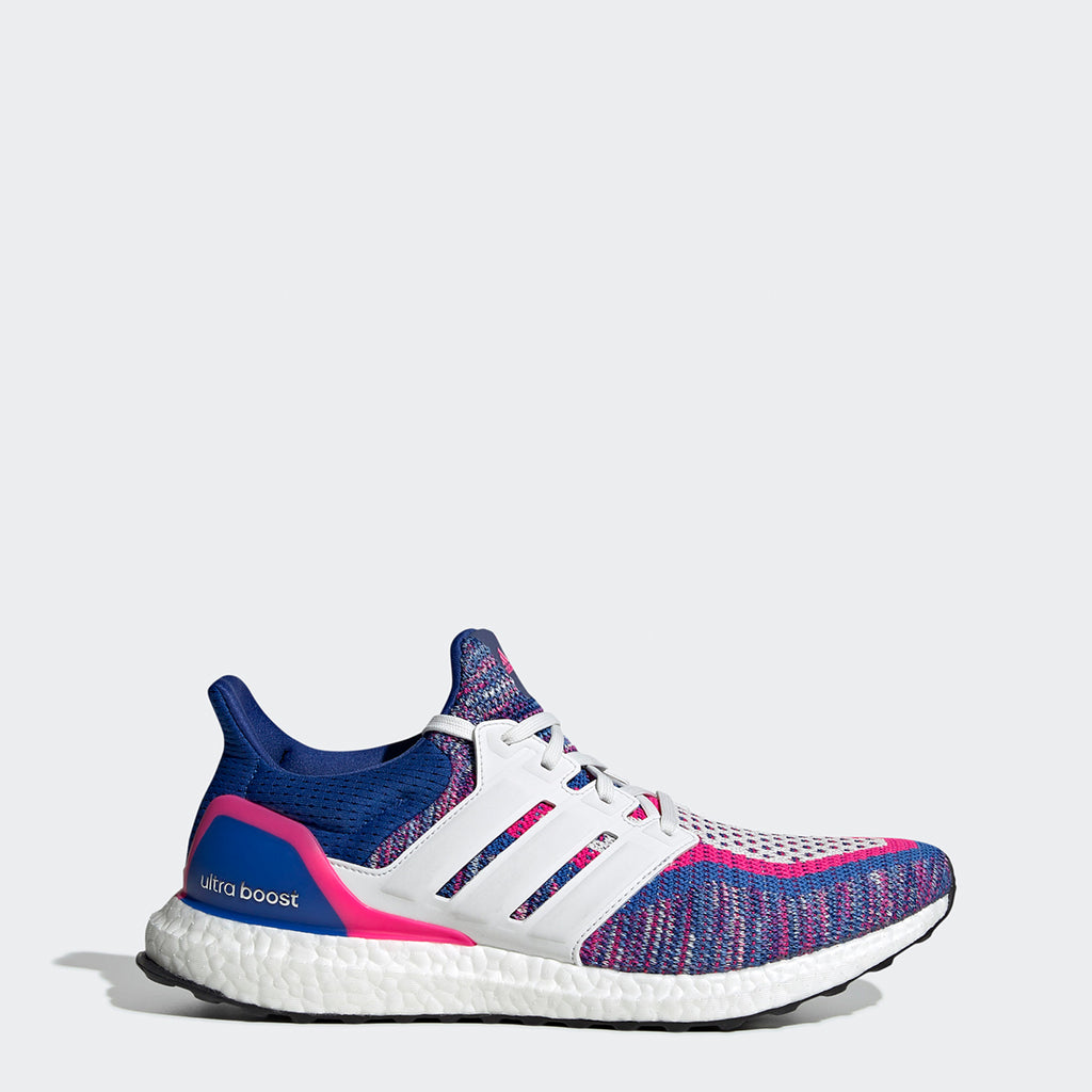 Men's adidas Running Ultraboost Multicolor Shoes