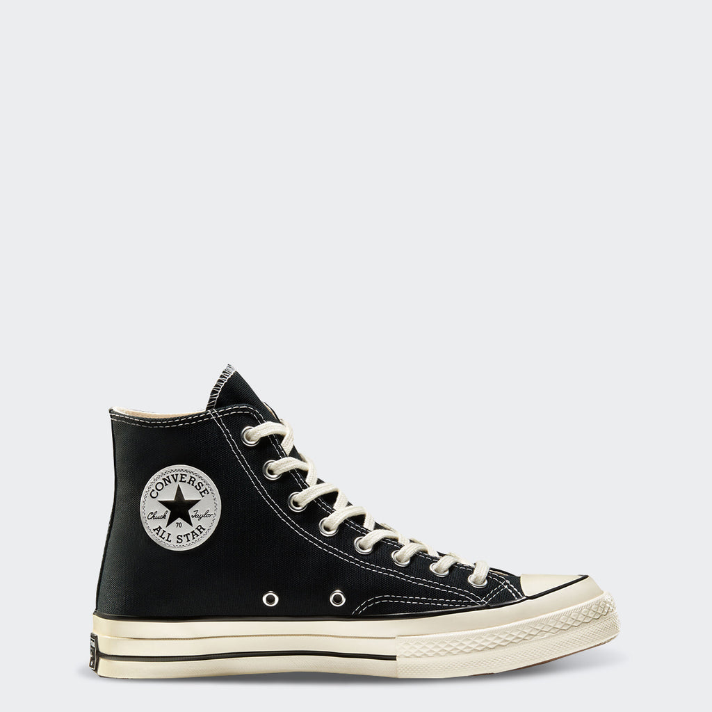 Unisex Converse Chuck 70 Classic High Top Shoes Black