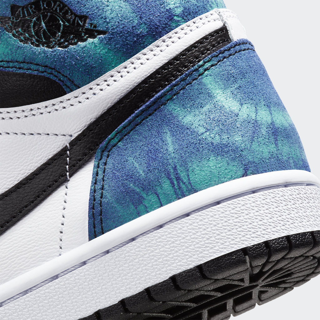 "Women's Air Jordan 1 High ""Tie-Dye"""