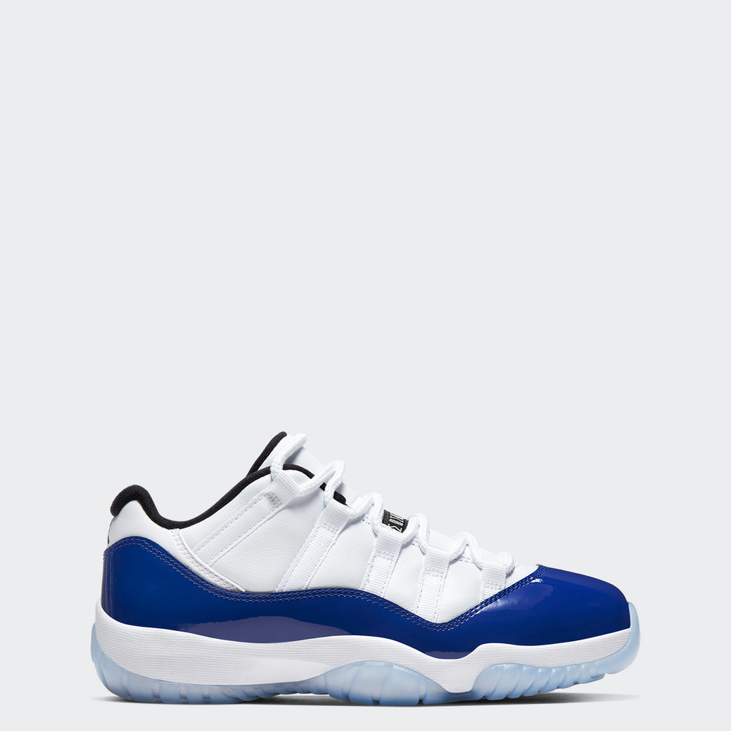 "Women's Air Jordan 11 Retro Low ""Concord Sketch"""