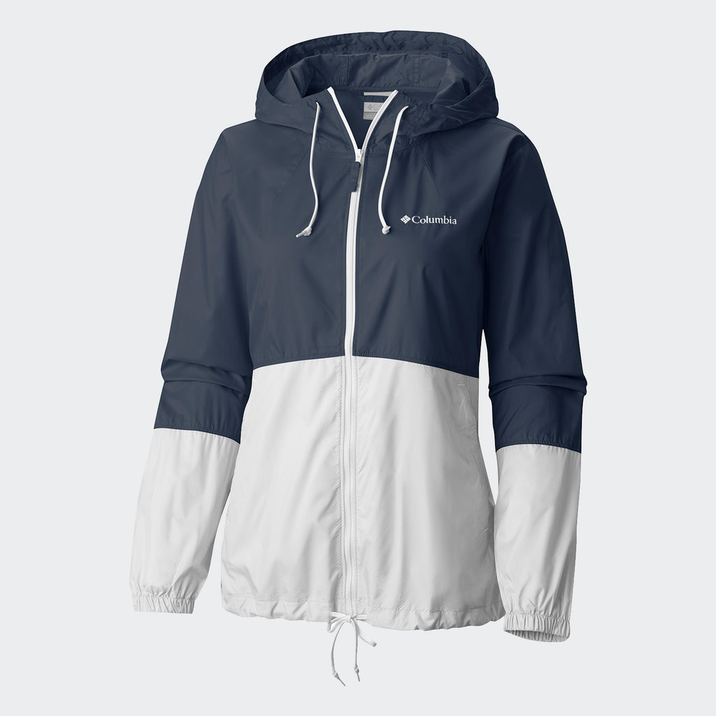 Women's Columbia Flash Forward Windbreaker Nocturnal