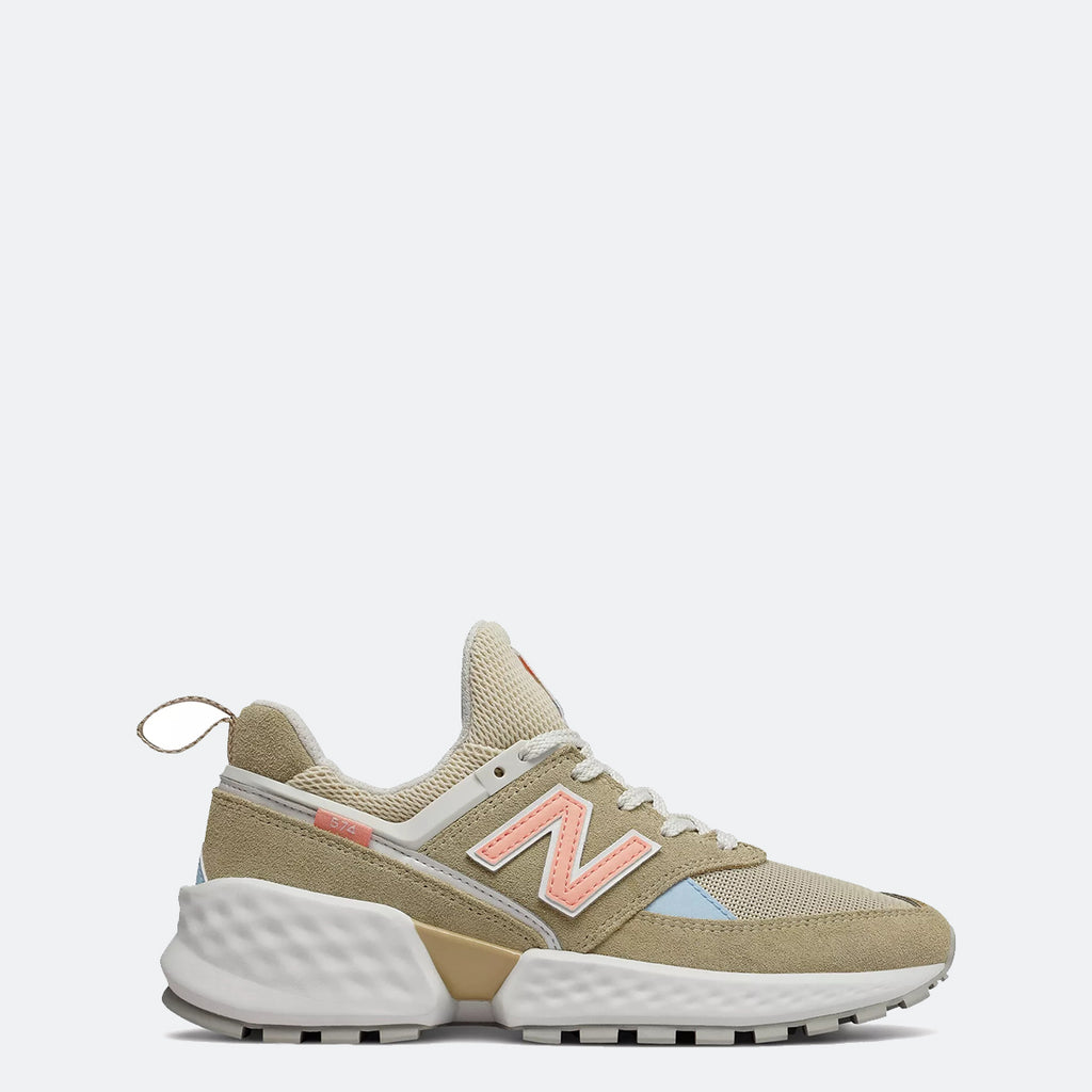 Women's New Balance 574 Sport Shoes Incense