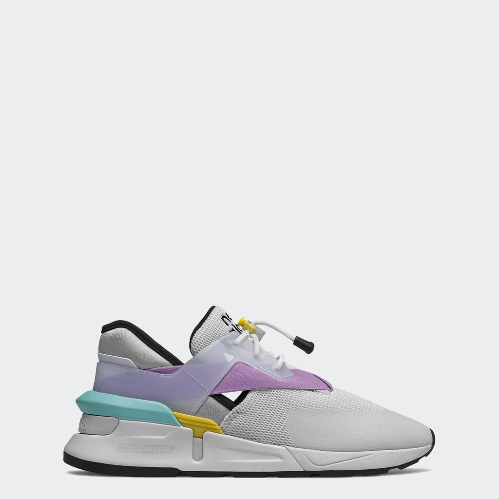 Women's New Balance 997 Sport Shoes Arctic Fox
