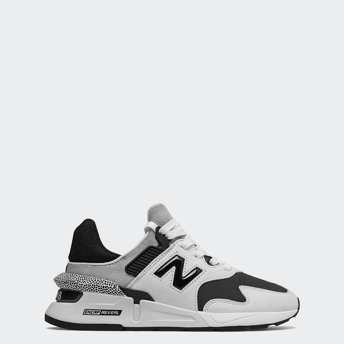 New Balance 997 Sport Shoes White WS997JCF | Chicago City Sports