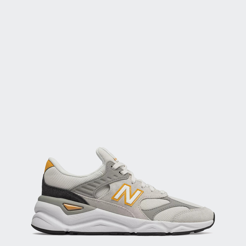 Women's New Balance X-90 Reconstructed Shoes Nimbus Cloud
