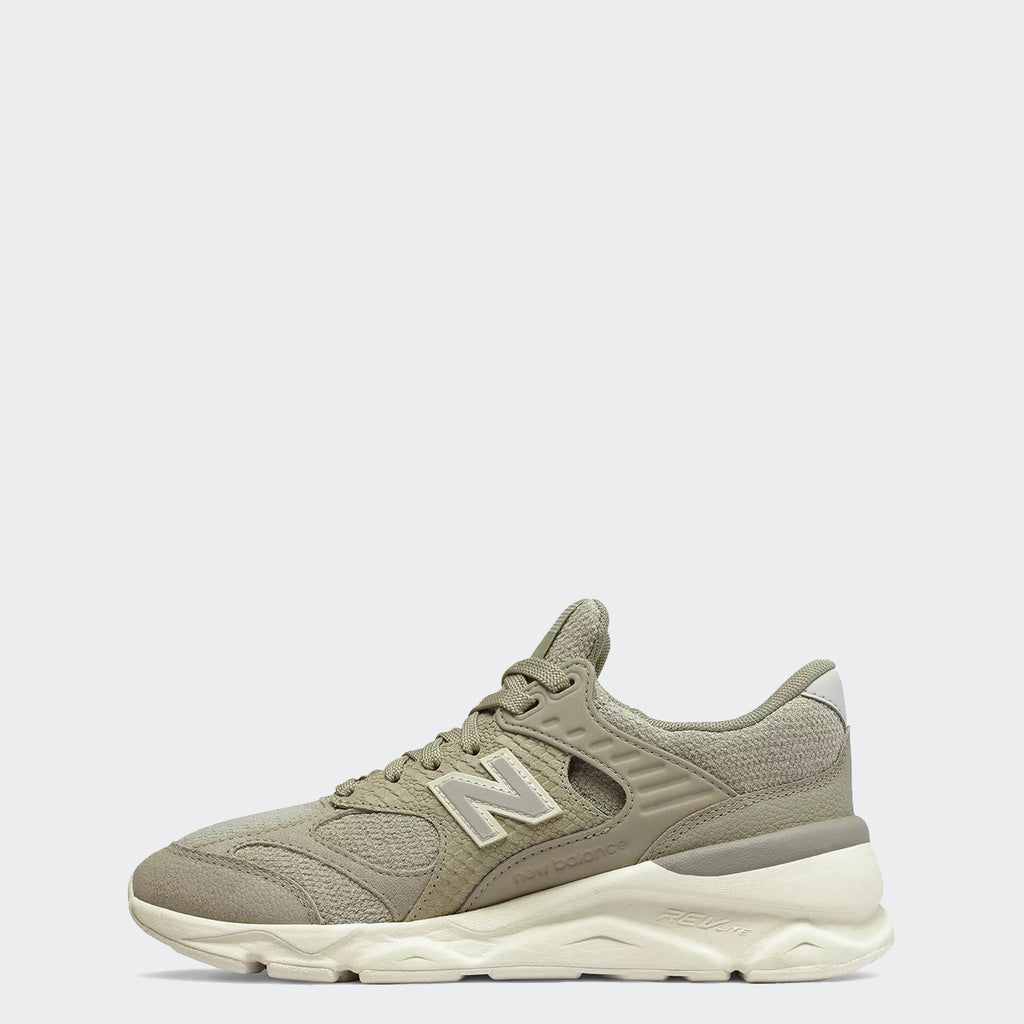 Women's New Balance X-90 Reconstructed Shoes Trench
