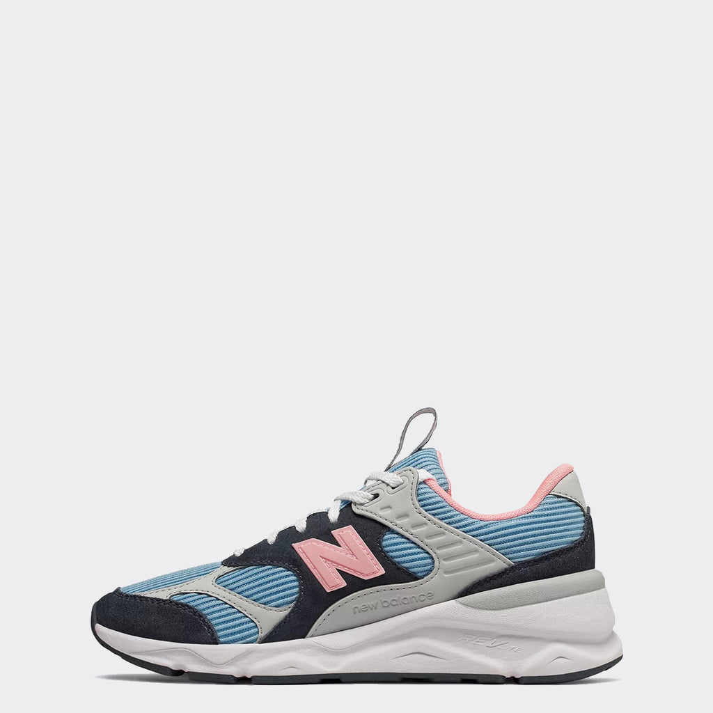 Women's New Balance X-90 Reconstructed Thunder