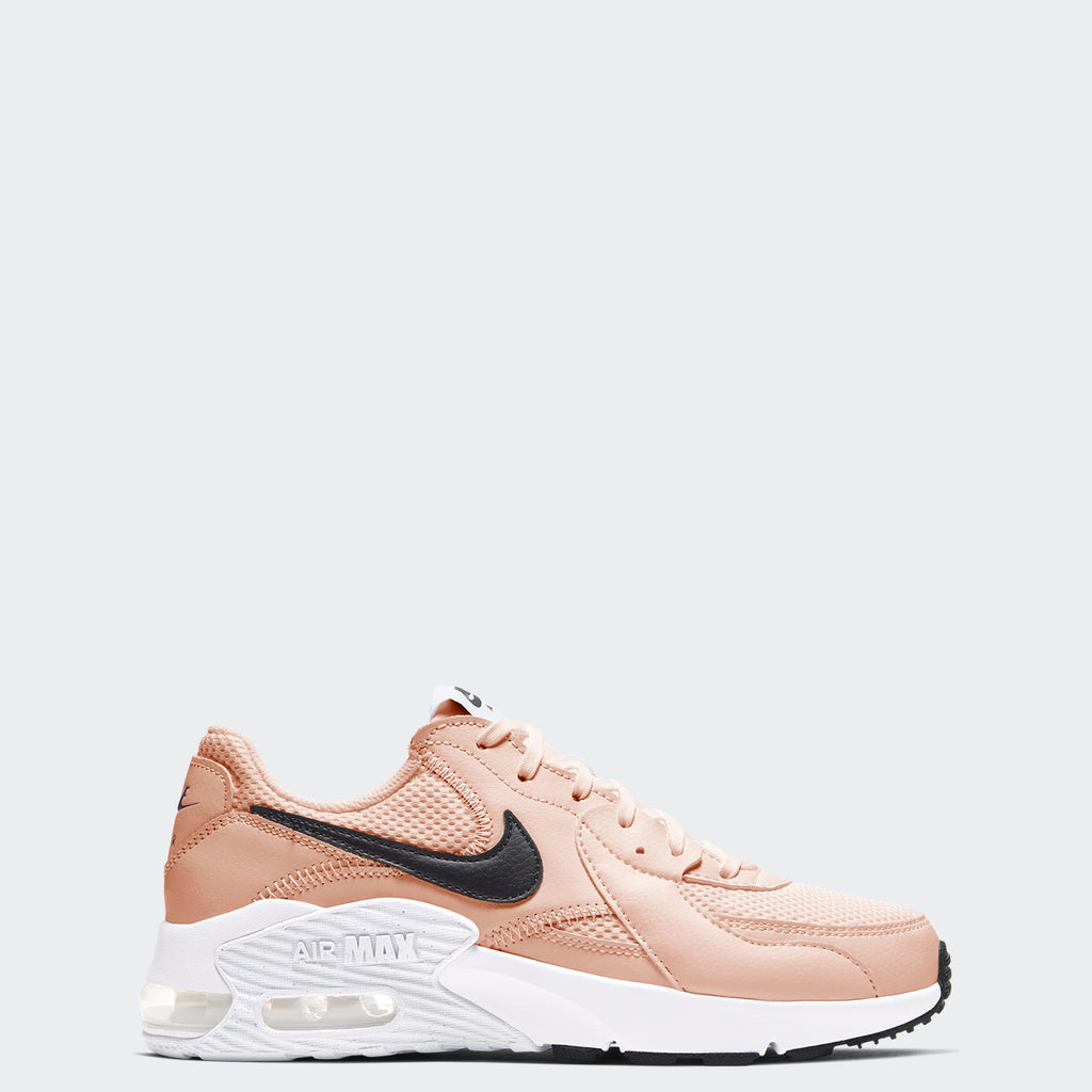 Women's Nike Air Max Excee Shoes Washed Coral