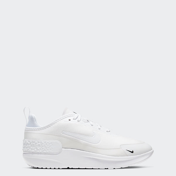 Women's Nike Amixa Shoes White (SKU CD5403-100) | Chicago City Sports | side view