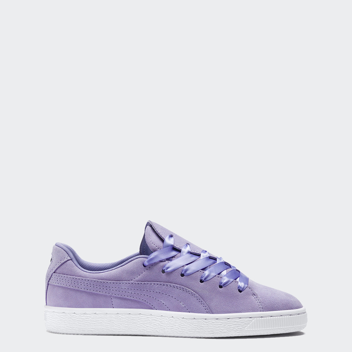best authentic 58cba e3483 Women's PUMA Suede Crush Sneakers Sweet Lavender - 5.5 / PURPLE