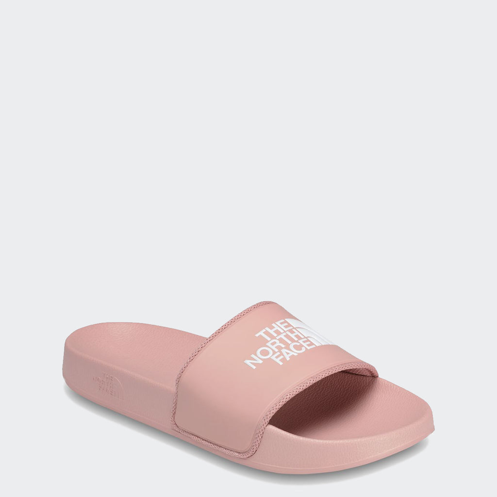 Women's The North Face Base Camp Slides II Misty Rose