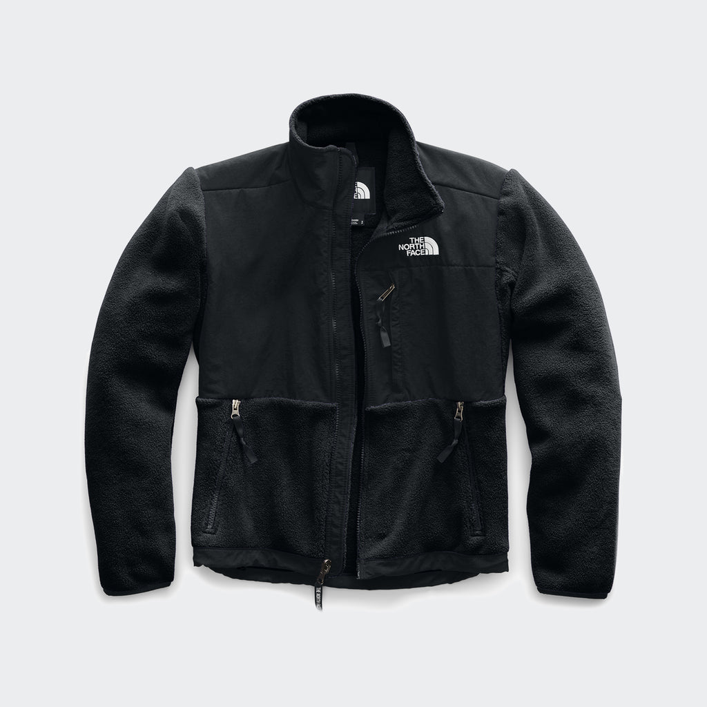 Women's The North Face '95 Retro Denali Jacket Black