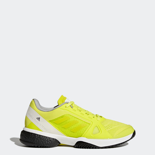 c943d9fc25d38c Women s Adidas By Stella McCartney Barricade Boost Shoes Aero Lime