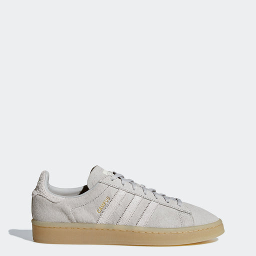 Women's adidas Originals Campus Shoes Grey Two