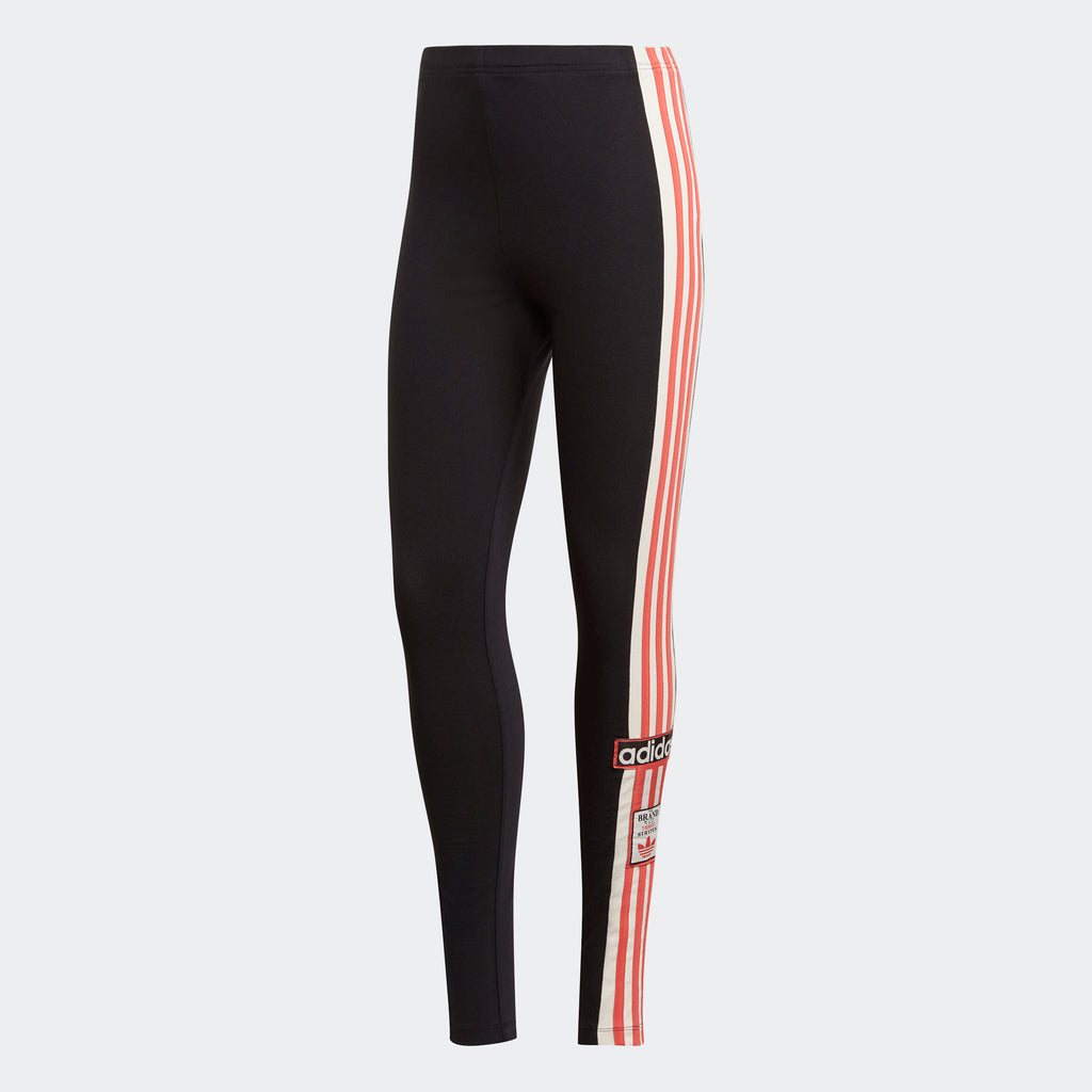 Women's adidas Originals Adibreak Tights Black