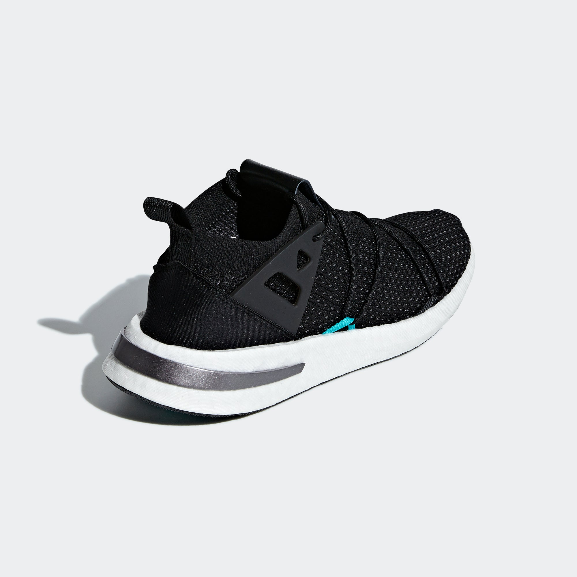 99f82465f4b Women's adidas Originals Arkyn Primeknit Shoes Core Black - 5.5 / BLACK