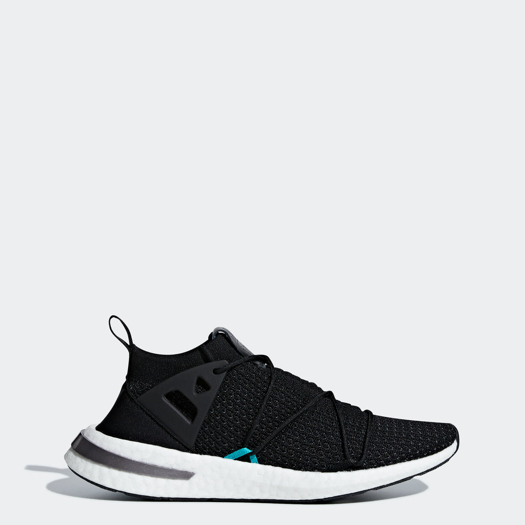 Women's adidas Originals Arkyn Primeknit Shoes Core Black