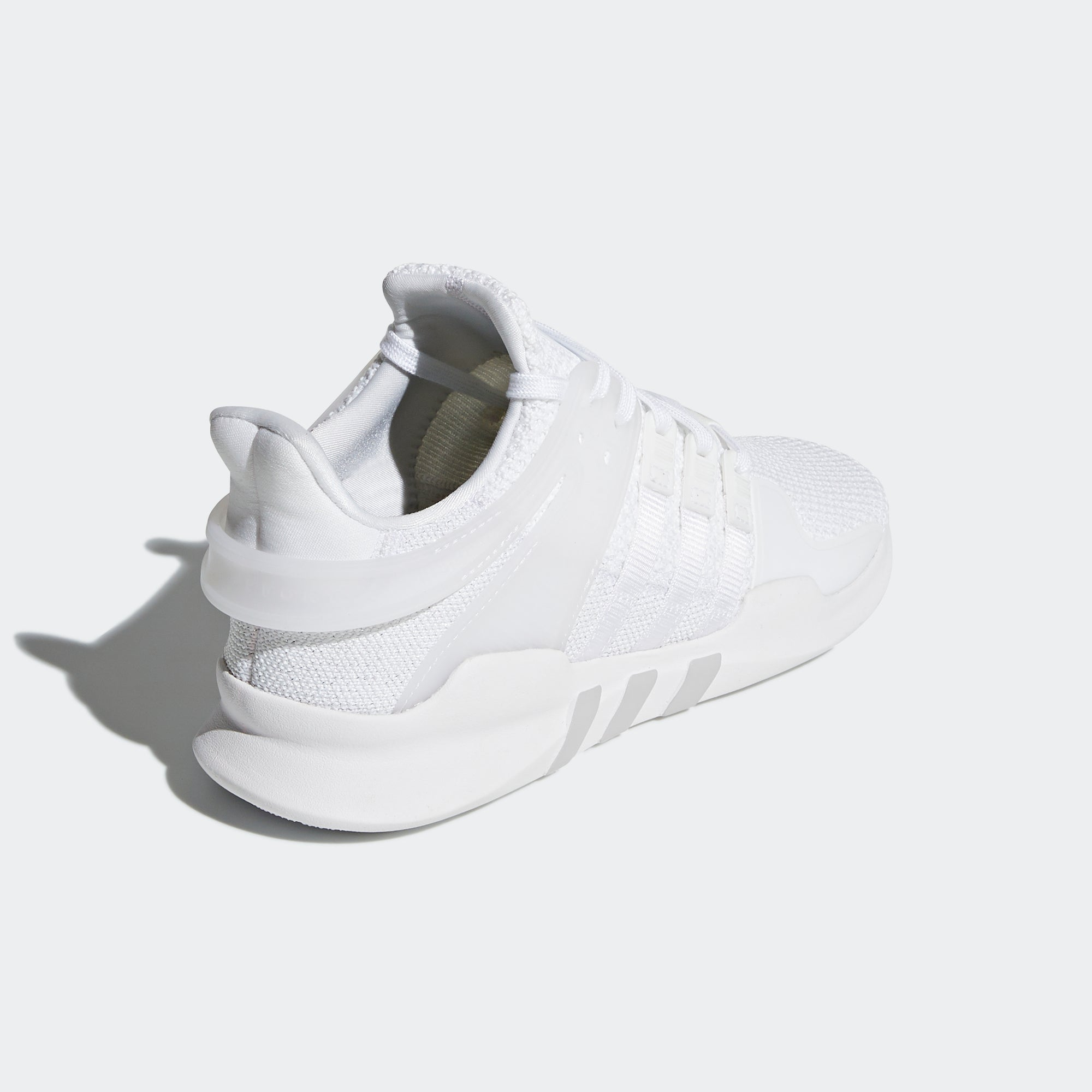 brand new 08c7d 7954b adidas EQT Support ADV Shoes Cloud White/ Grey AQ0916 ...