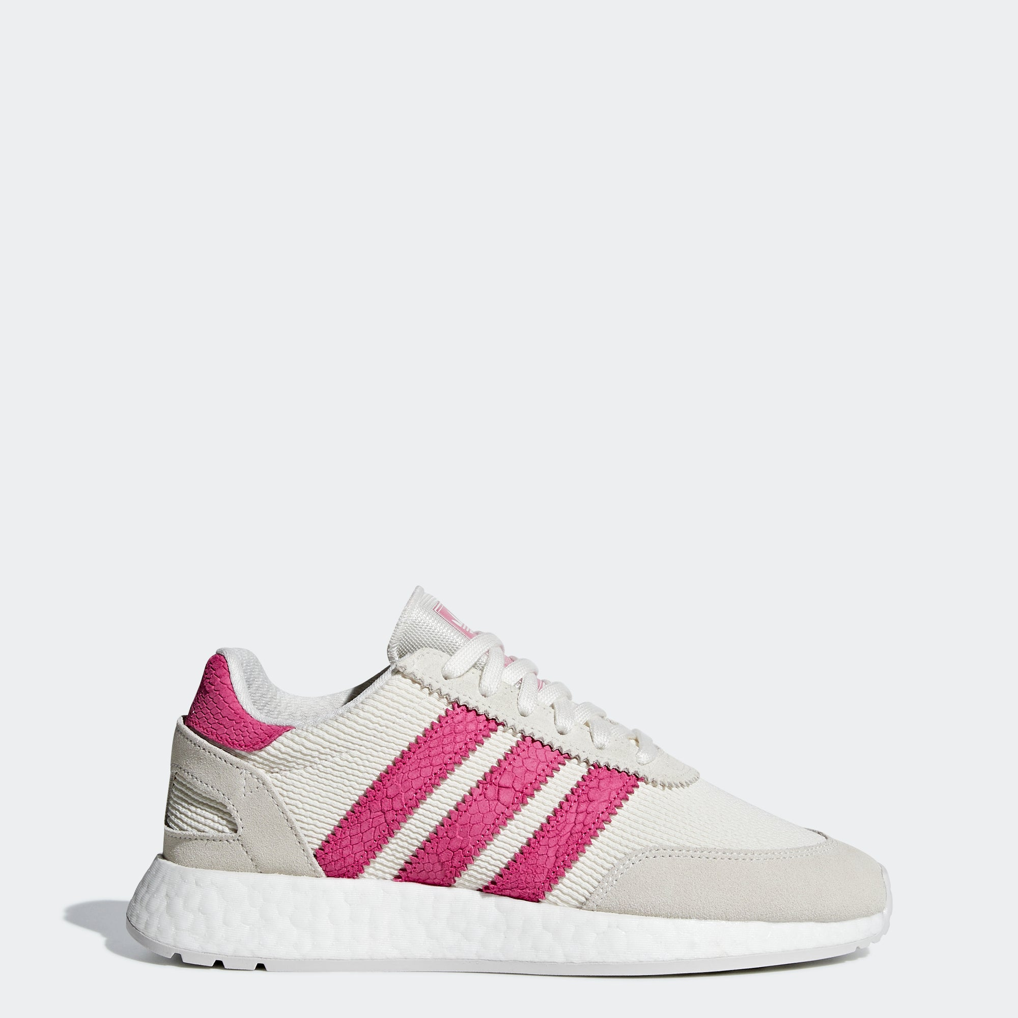 huge discount afc2f 37a02 Women s adidas Originals I-5923 Shoes Off White Pink