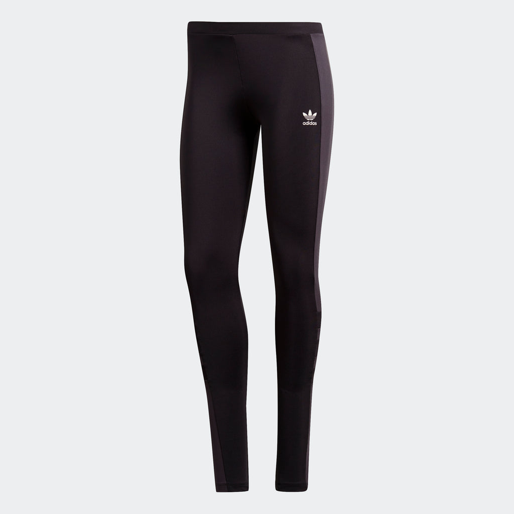Women's adidas Originals Leggings Motocross Black