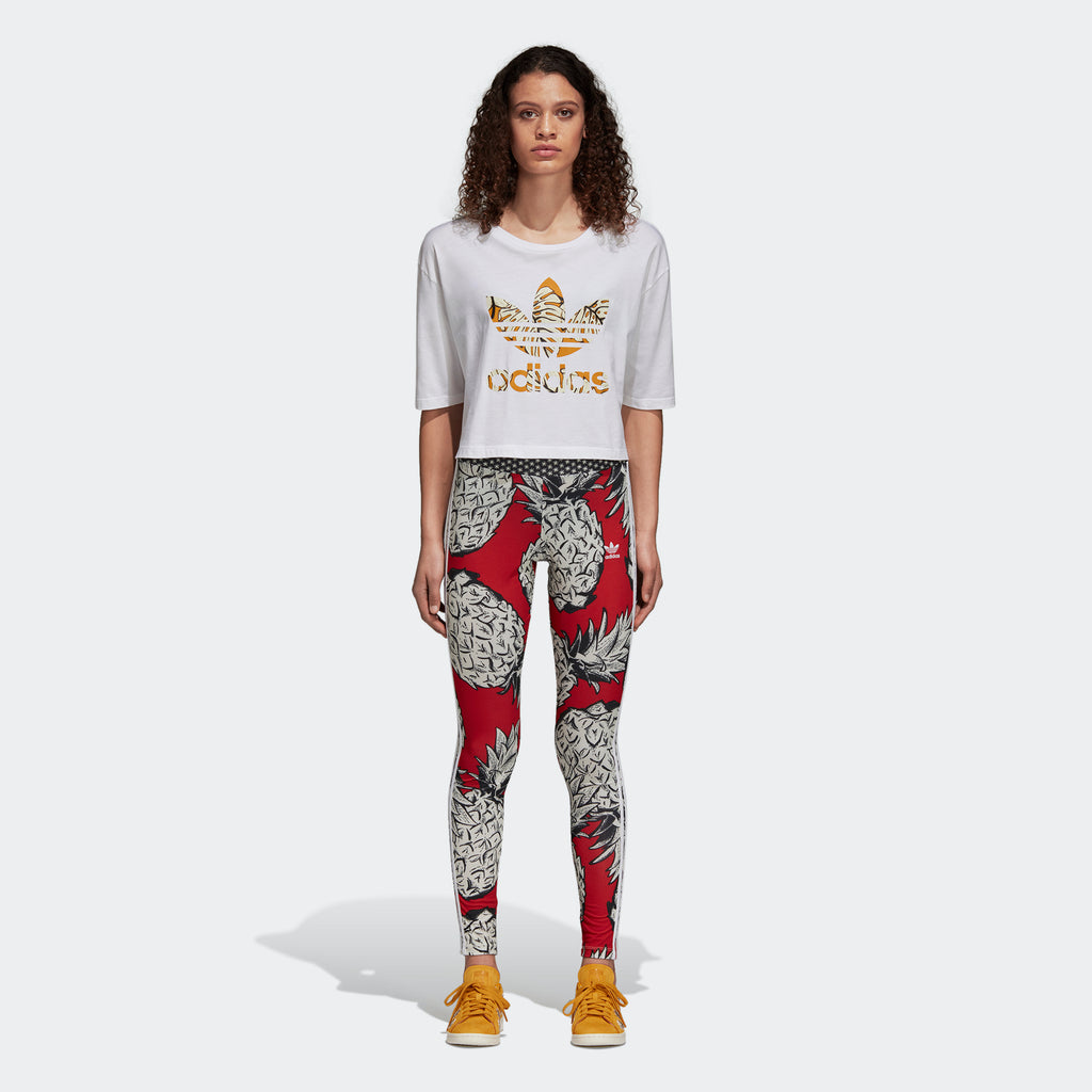 Women's adidas Originals Leggings Passinho