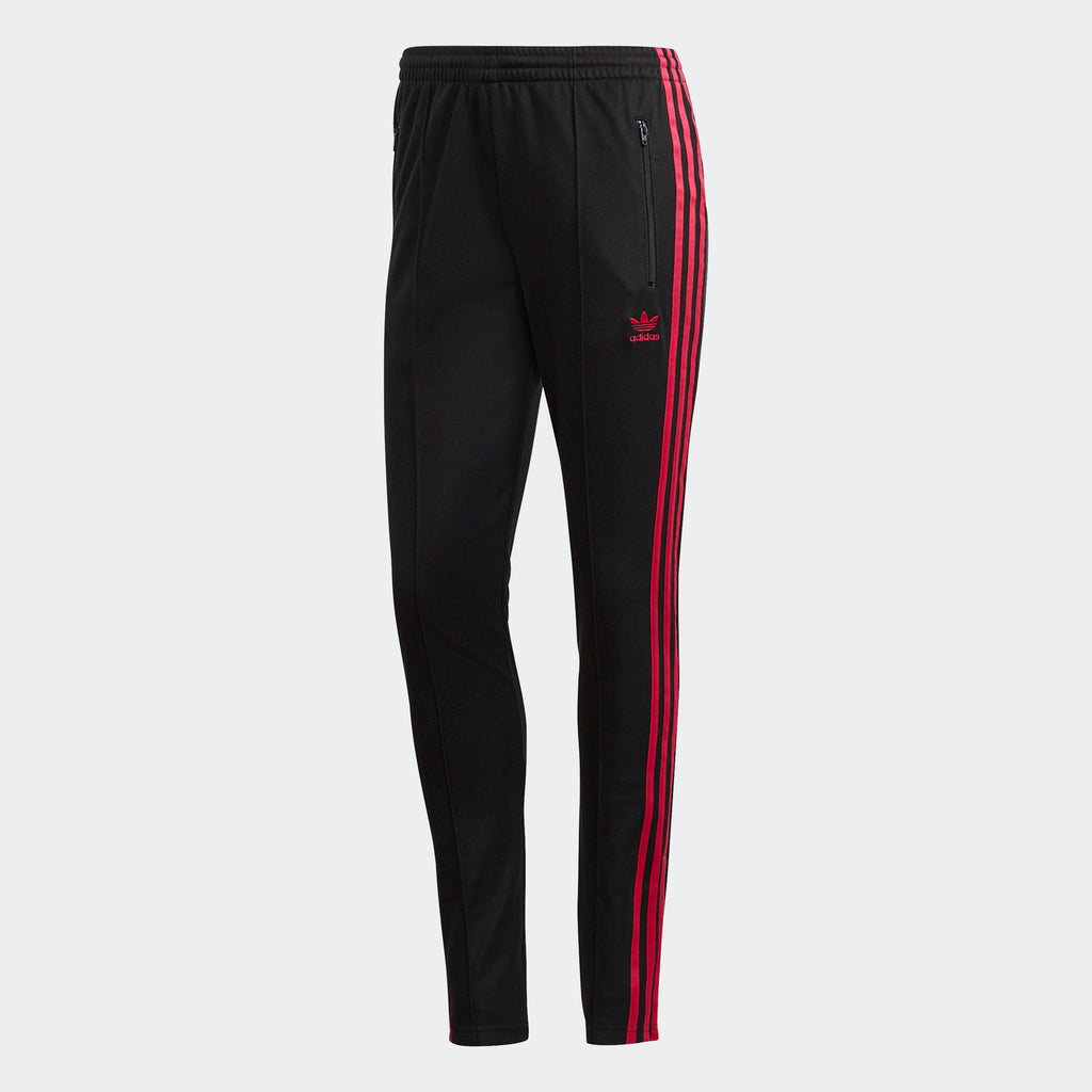 Women's adidas Originals Leoflage SST Track Pants Black