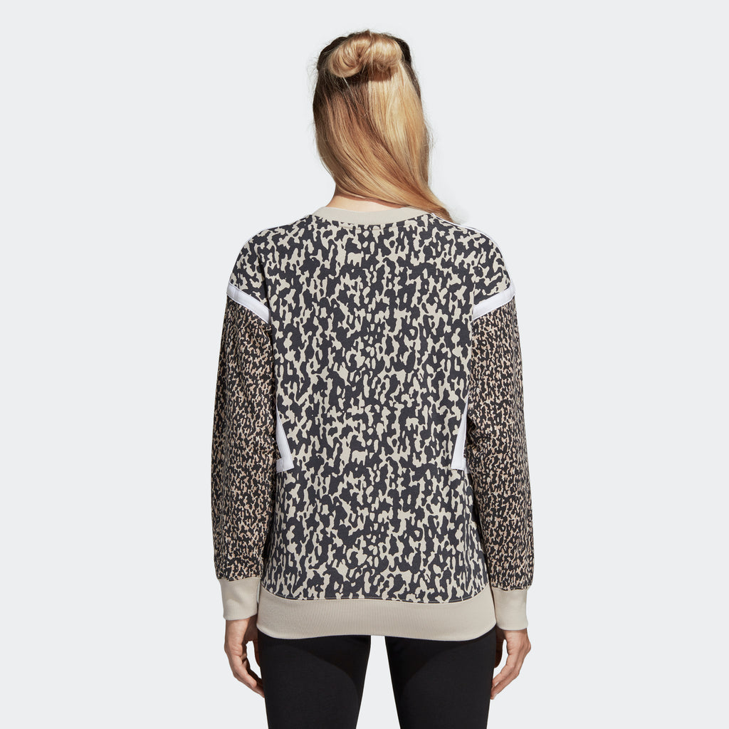 Women's adidas Originals Leoflage Sweatshirt