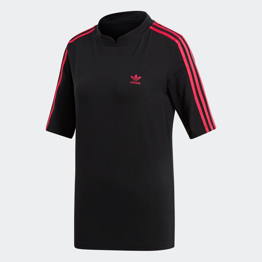 Women's Adidas Originals Leoflage Tee Black